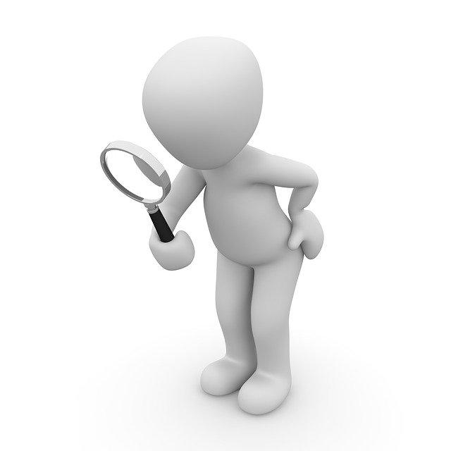 Hakukoneoptimointi on laadukkaan tiedon etsimistä
