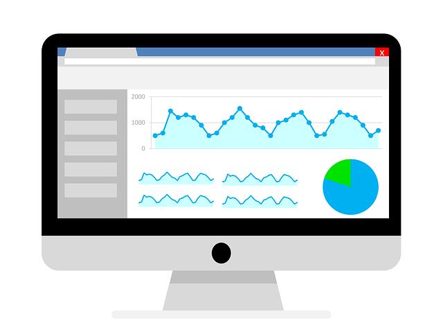 Googlen analytics on ilmainen analyytikkaohjelma