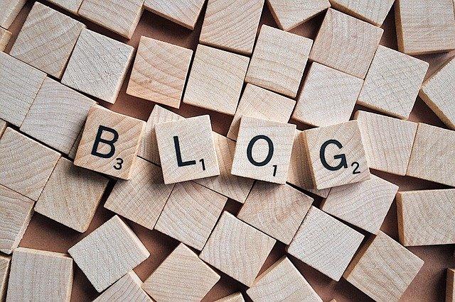 Blogin kirjoittaminen on parass investointi