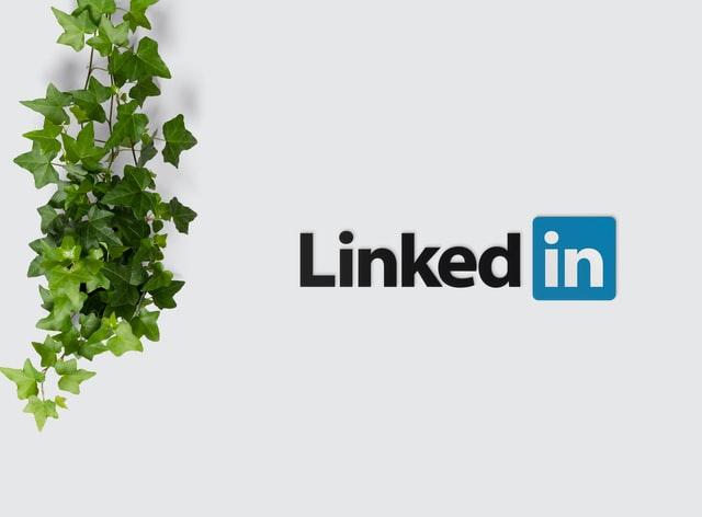 Linkedin mainonta on tuloksia tuottavaa, jos kohderyhmäsi on linkedinissä.