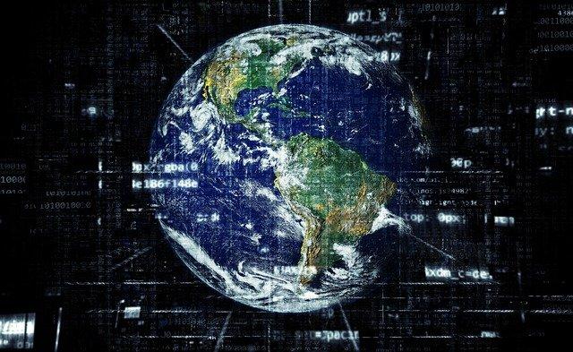 Digitalisaatio muuttaa maailman kuin pieneksi kyläksi