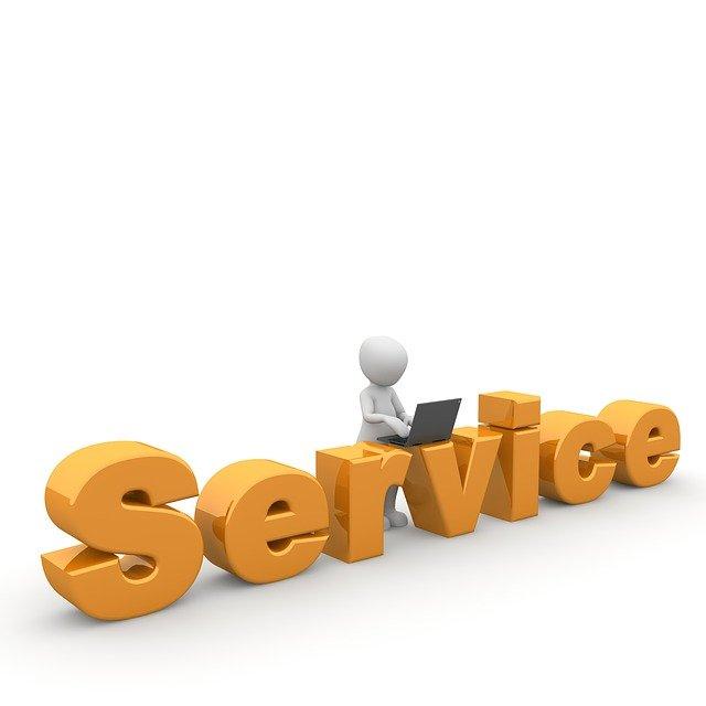 Palvelumuotoilu on yksi avain menestymiseen.